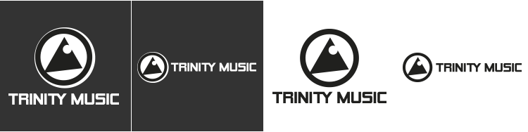 Trinity Music Logo