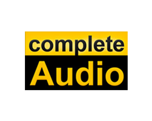 Complete Audio