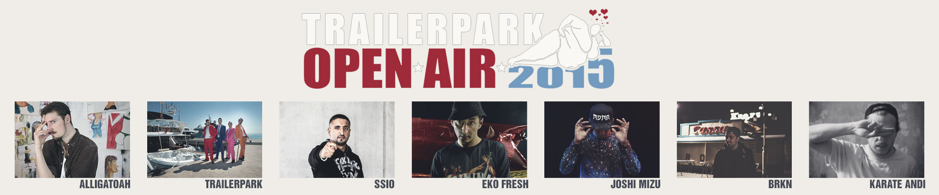Trailerpark-Open-Air-Banner