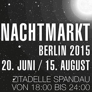 Nachtmarkt Berlin
