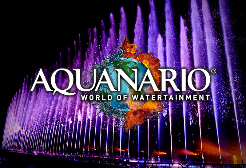 Aquanario® <small>Goes Classic</small>