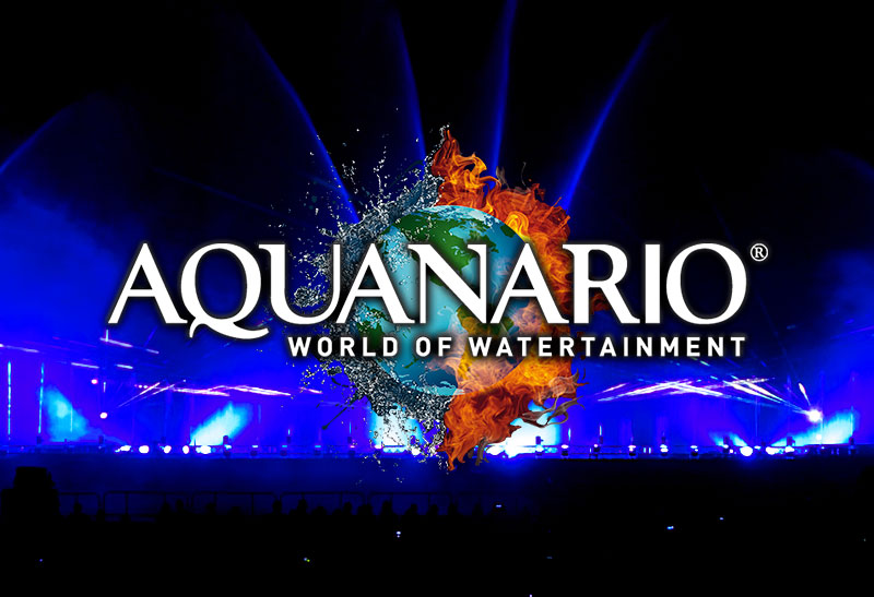 Aquanario® <small>Mythen, Magic, Fantasy</small>
