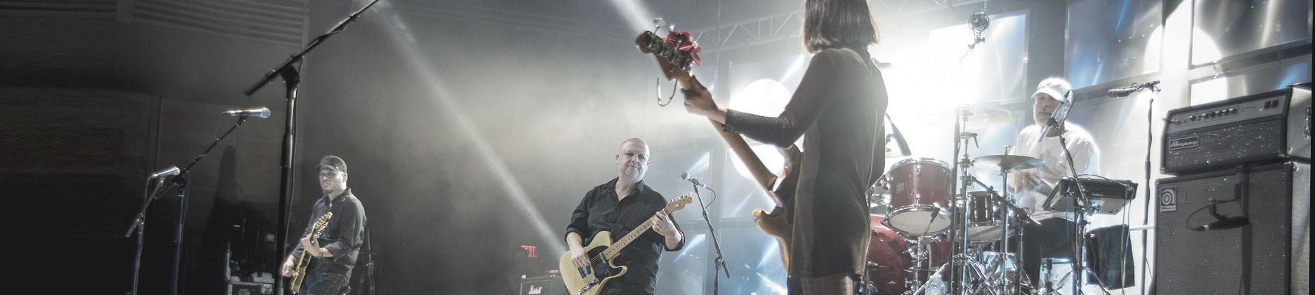 Pixies-Banner