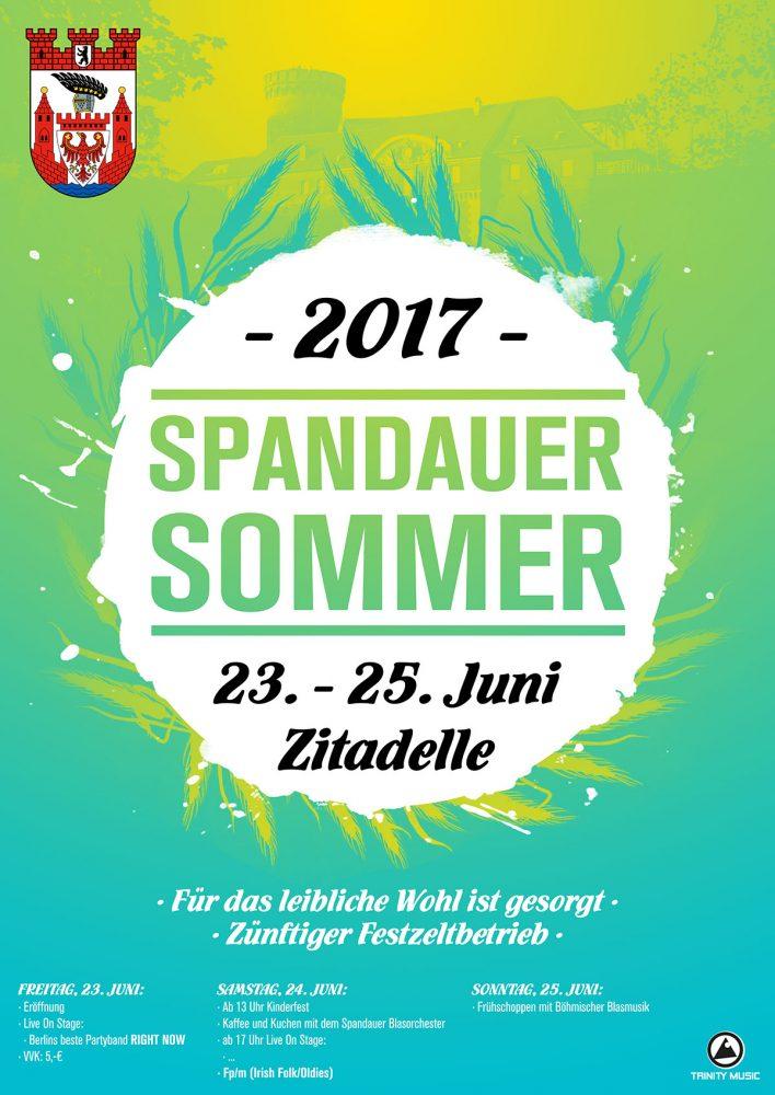 Spandauer Sommer