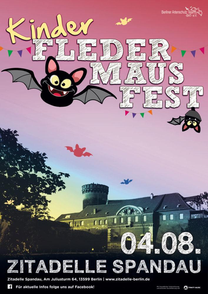 Kinder-Fledermausfest