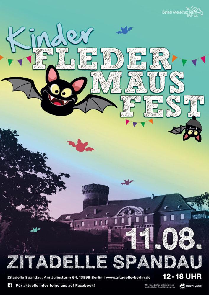 Kinder-Fledermausfest 2019